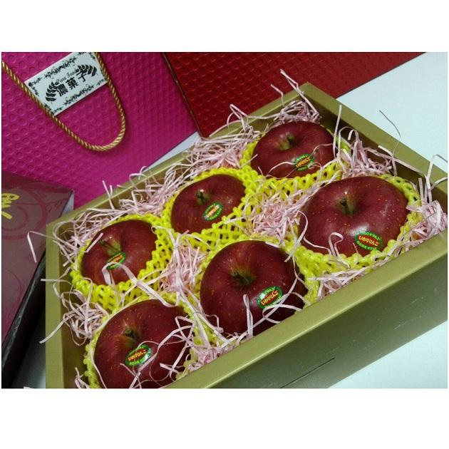 日本青森蜜蘋菓6 1
